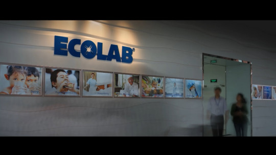 Ecolab – Epic