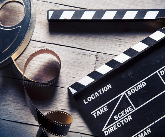 Films: To Watch List (2017) – Part I