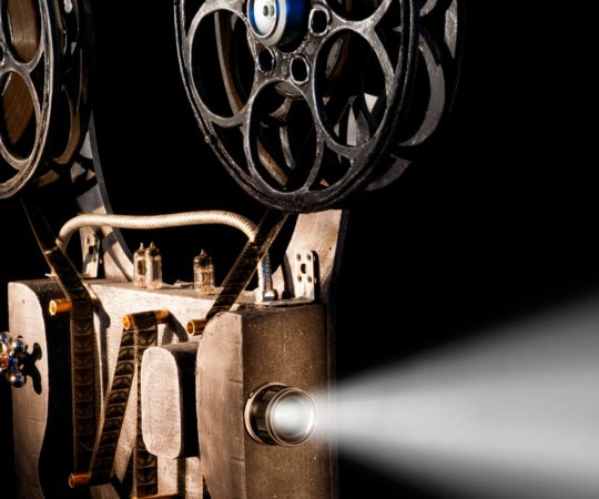 Film Recommendations for Movie Lovers (Part I)