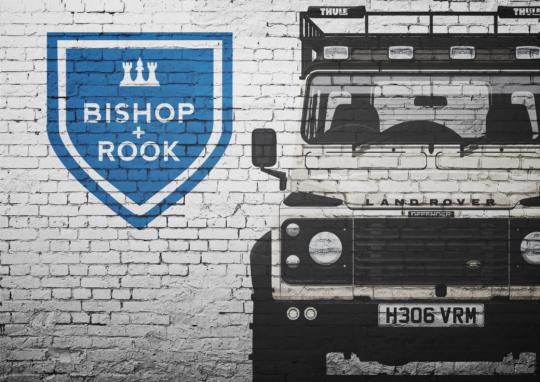 Bishop+Rook Trading Company