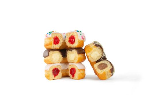 Magic Ring Donuts