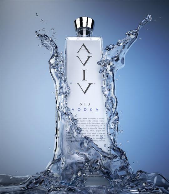 AVIV Vodka
