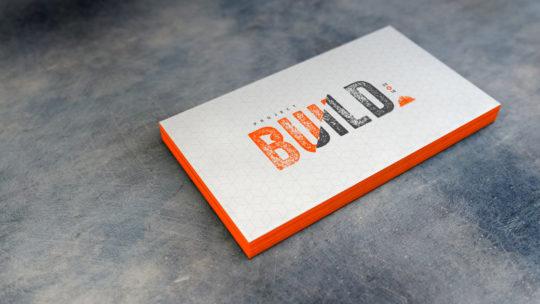 Build MN